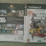 Grand Theft Auto III - GTA 3 - PS2 ( GameLand ) - Jocuri PS2, Actiune, 18+, Single player