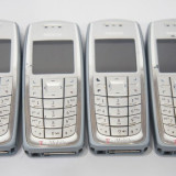 Telefon mobil Nokia 3120 codat - Telefon Nokia