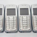 Telefon Nokia - Telefon mobil Nokia 3120 (liber in orice retea 2G)