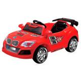 Masinuta Electrica Chipolino Bm12 Red 2015 - Masinuta electrica copii