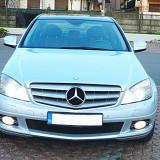 Autoturism Mercedes, Clasa C, C 220, An Fabricatie: 2008, Motorina/Diesel, 111000 km - Mercedes-Benz C220