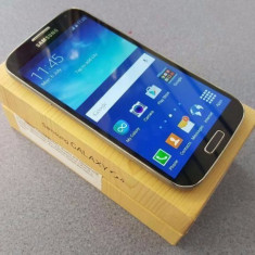 Telefon mobil Samsung Galaxy S4, Alb, 16GB, Neblocat, Single SIM - SAMSUNG GALAXY S4 MODEL I9505/ NEGRU / NOU