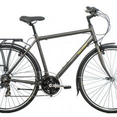 Bicicleta de oras Raleigh - Bicicleta Pioneer 1 pentru barbati