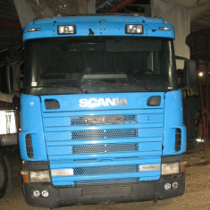 Dezmembrari camioane - Scania 400 124 R