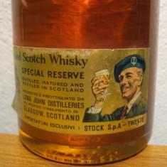 Whisky, LONG JOHN, blended scotch wisky, cl.75 gr.40 ani 50/60