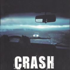 J.G. Ballard - Crash - 537426 - Roman