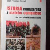 Istoria Comparata A Statelor Comuniste Din 1945 Pina In Zilel - Jean-francois Soulet ,530731