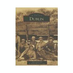 Dublin - Carte Literatura Engleza