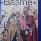Basme - Dumitru Stancescu / R4P3F - Carte de povesti