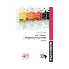 Jon Bauer - Carte Literatura Engleza