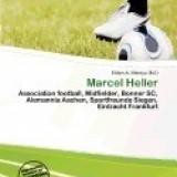 Marcel Heller - Carte Literatura Engleza
