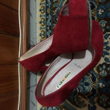 Pantofi dama - Vând pantofi ocazie