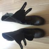 Bocanci barbati - Bocanci de armata