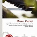 Marcel Ciampi - Carte Literatura Engleza