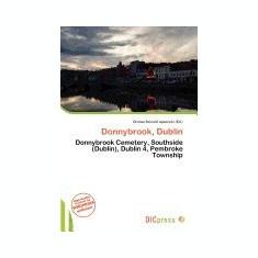 Donnybrook, Dublin - Carte Literatura Engleza