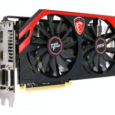 Placa video MSI AMD Radeon R9 270 Gaming 2 GB GDDR5 - resigilata - Placa video PC