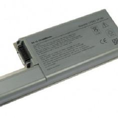 Baterie replacement pentru DellLAtitude D820 / D830 / D531 - Baterie laptop