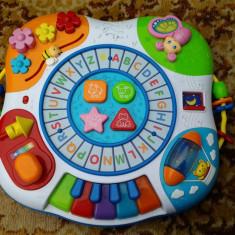 Win Fun jucarie muzicala bebe - Jucarie interactiva