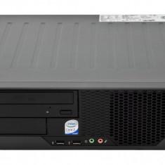 Fujitsu Esprimo E7935 C2D E7400 cu Windows 7 Home - Sisteme desktop fara monitor