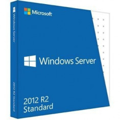 Sistem de operare - Windows Server 2012 R2 Standard - in limba Engleza
