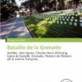 Bataille de La Grenade - Carte Literatura Engleza