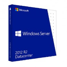 Sistem de operare - Windows Server 2012 R2 DataCenter - in limba Engleza