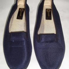 Pantof dama Made in Italia foarte comod Champ marimea 37 - Made in Italy, Culoare: Din imagine, Textil