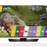 Television LG 49LF631V