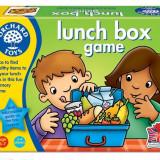 Joc Educativ Mancare Sanatoasa Lunch Box