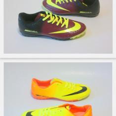 Ghete fotbal - Ghete / adidasi fotbal NIKE MERCURIAL