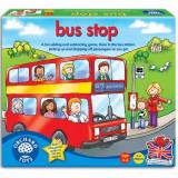 Joc Educativ Autobuzul Bus Stop