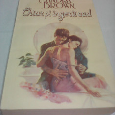 SANDRA BROWN-CHIAR SI INGERII CAD - Roman dragoste