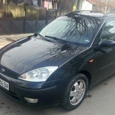 Autoturism Ford, FOCUS, An Fabricatie: 2004, Motorina/Diesel, 220 km, 1800 cmc - Ford Focus