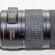 Obiectiv Canon EF 70-300mm f/4-5.6 IS USM - Obiectiv DSLR