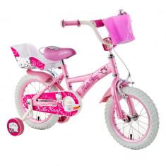 Bicicleta HELLO KITTY Sweet 14
