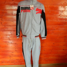TRENING PUMA -MODEL NOU -MARIMI- S, L-KG IN DESCRIERE - Trening barbati, Culoare: Din imagine