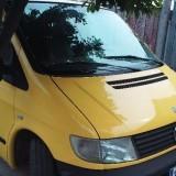 Autoturism Mercedes, VITO, An Fabricatie: 2001, Motorina/Diesel, 270000 km, 2200 cmc - Mercedes-Benz Vito