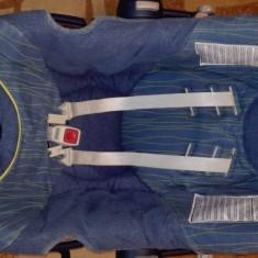 Scaun auto bebelusi grupa 0+ (0-13 kg) - Scaun scoica chicco