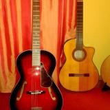 Chitara acustica Altele Framus Vintage Model 5/51 din 1967 Made in Germany