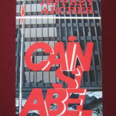 Roman - Jeffrey Archer - Cain si Abel - 505000