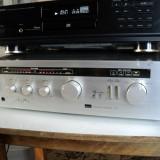 Amplificator Sansui A-5 cu defect - Amplificator audio