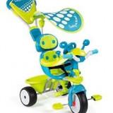 Tricicleta copii - Tricicleta Baby Driver Komfort Sport, Smoby