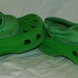 Papuci copii CROCS, Marime: 27.5, Culoare: Din imagine