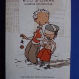 Carte educativa - Rico si Oskar, umbrele misterioase - Andreas Steinhofel / R5P5S