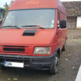 Utilitare auto - Vand duba Iveco