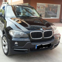 Autoturism BMW, Seria X, X5, An Fabricatie: 2008, Motorina/Diesel, 185000 km - BMW X5