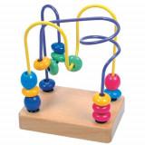 Jucarie Dexteritate - Circuit Cu Bile