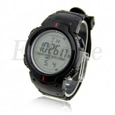 Ceas digital. ceas nou, ceas outdoor, militar, sport - Ceas barbatesc