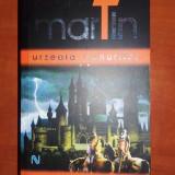 Beletristica - Urzeala tronurilor (2 volume) - George R.R. Martin