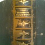 DICTIONNAIRE FRANCAIS-ROUMAIN -URECHIA (1903)